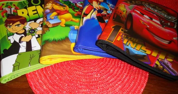 کیف زیپ دار  فانتزی