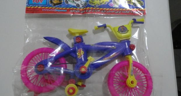دوچرخه پازلی