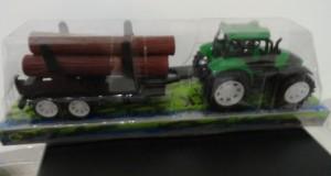کامیون چوب بر