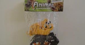 حیوانات کوچک 6عددی