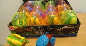 تخم مرغ دایناسور